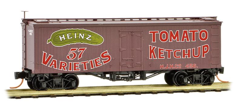 Heinz Series #12