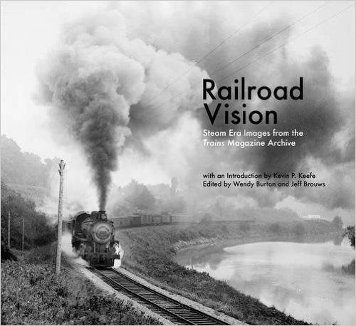 Railroad Vision, Steam Era Images