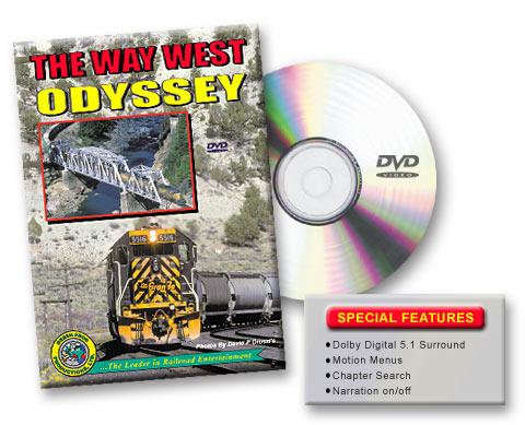The Way West Odyssey