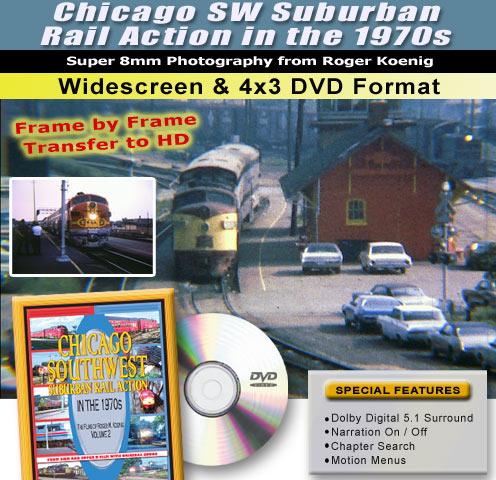 Chicago SW Suburban