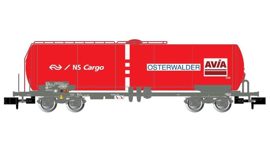 SBB / NS Cargo