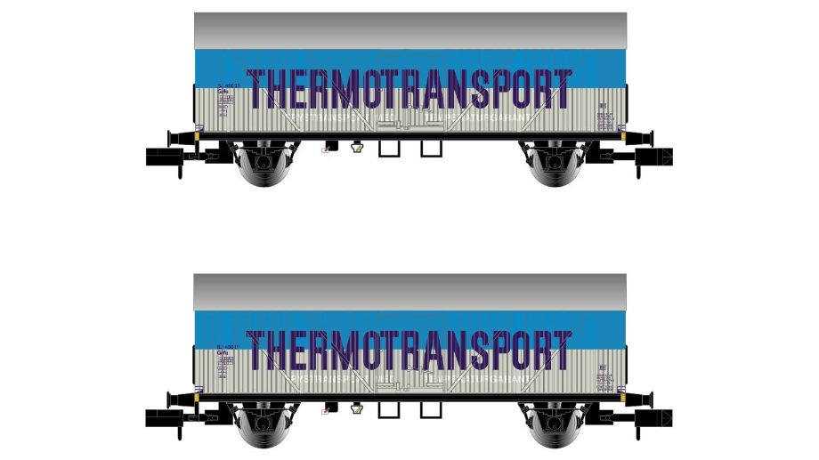 SJ Thermotransport