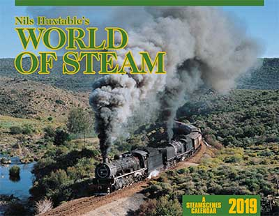 World of Steam