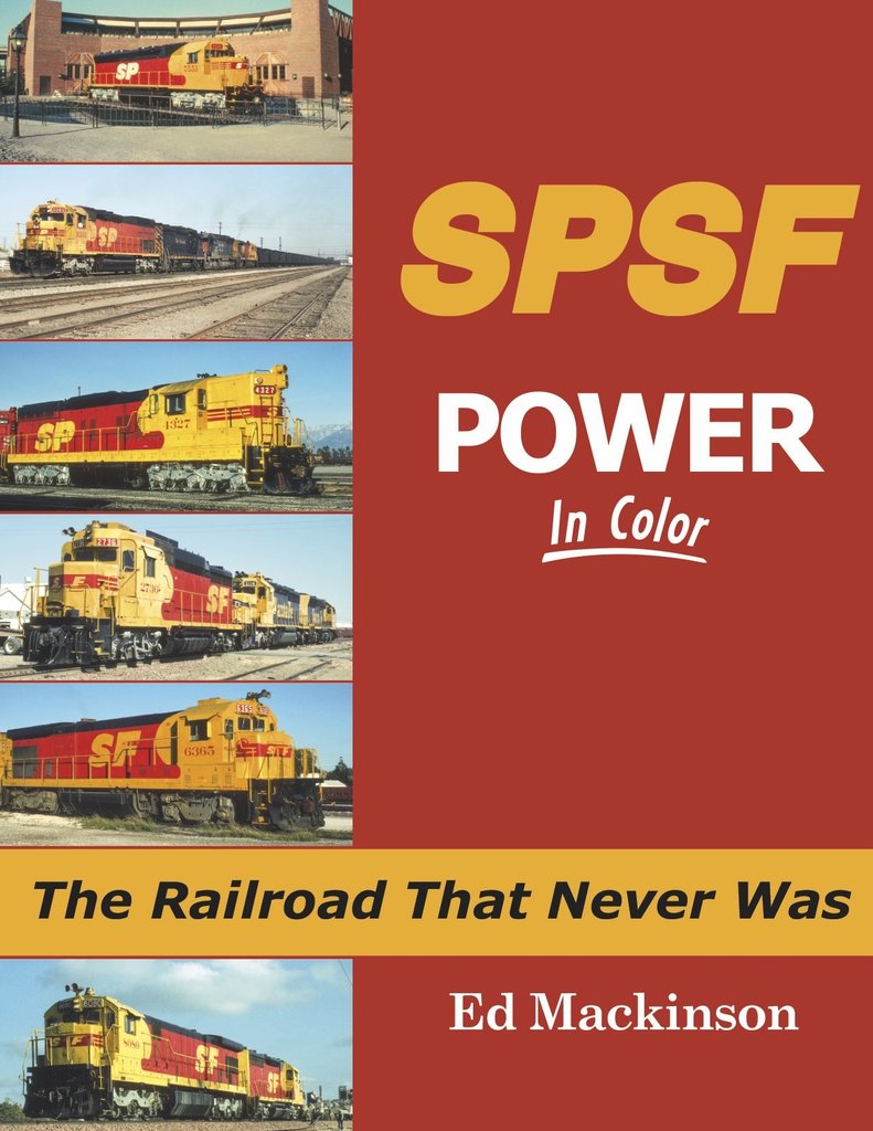 SPSF Power in Color