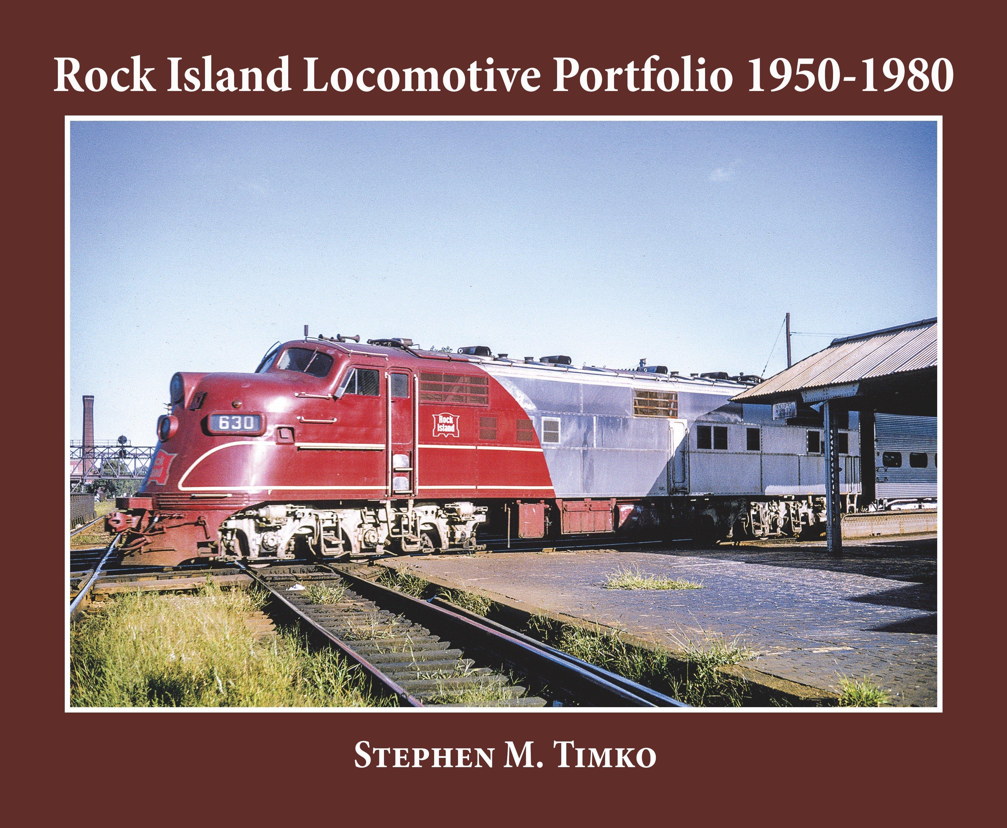 Rock Island Color Portfolio