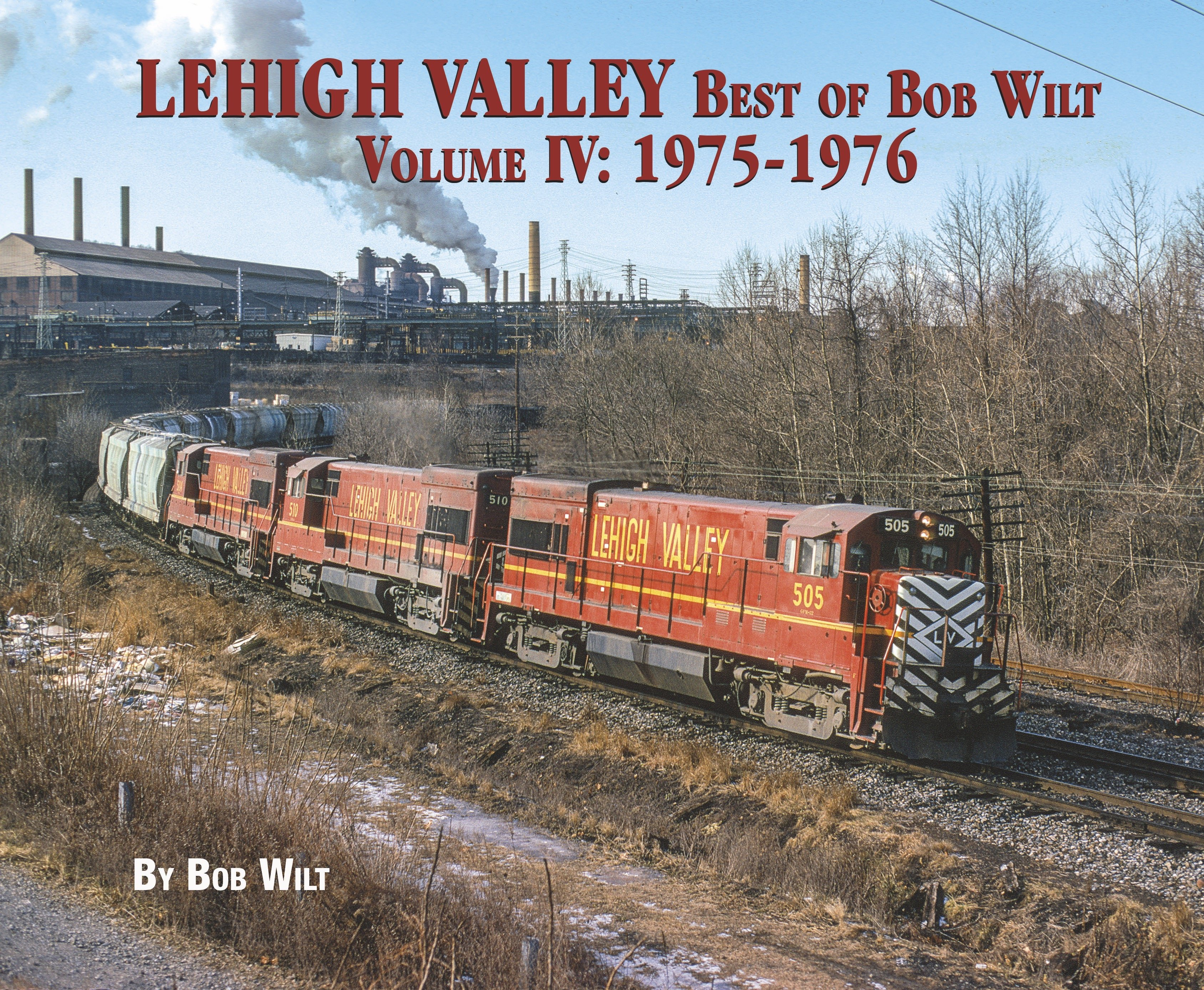 Lehigh Valley - Best of Bob Wilt