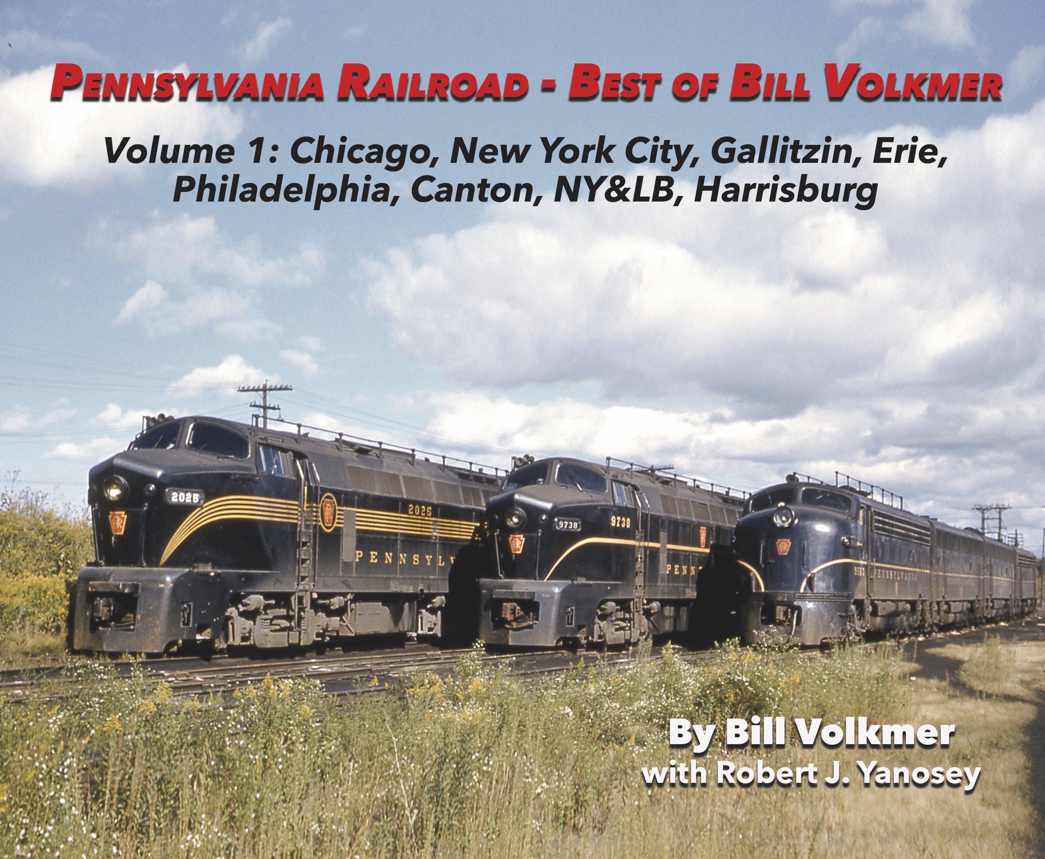 Pennsylvania - Best of B. Volkmer