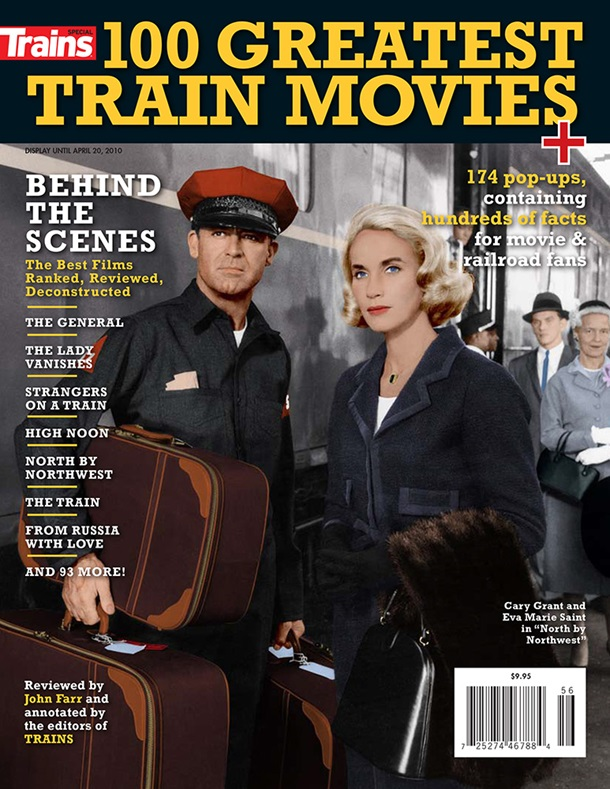 100 Greatest Train Movies