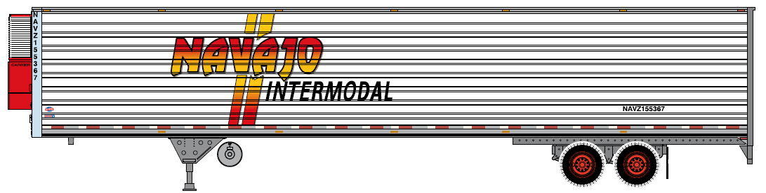 Navajo Intermodal