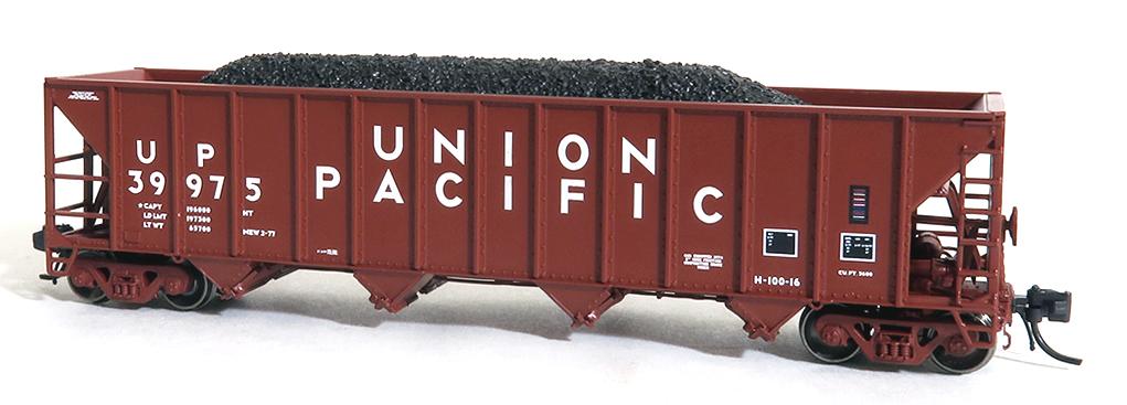 Union Pacific [H-100-16, original 1977]