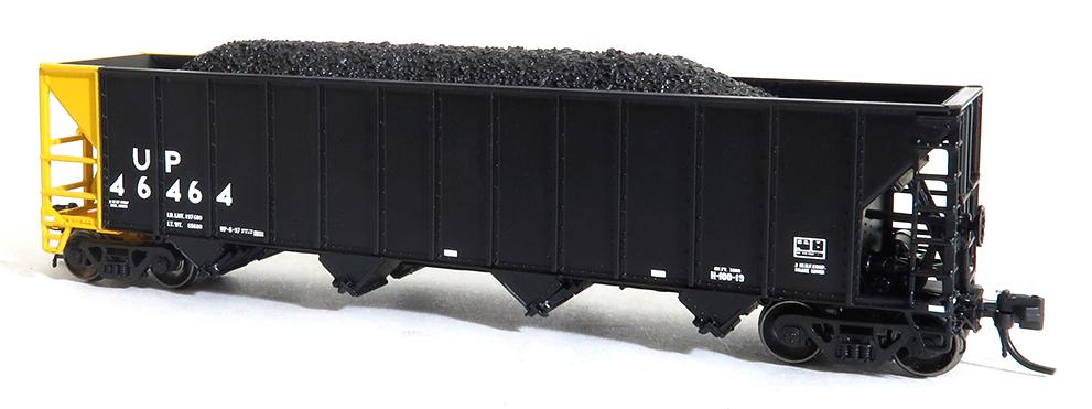 Union Pacific [H-100-19 repaint 1997]