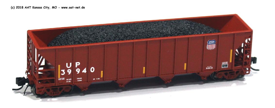 Union Pacific [H-100-16 repaint 2005+]