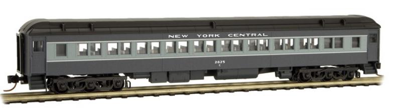 New York Central