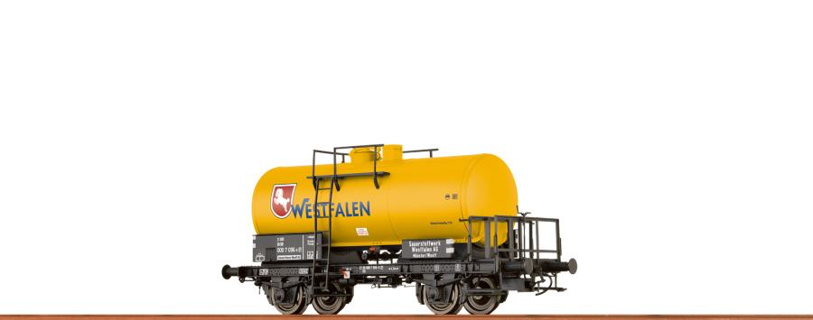 DB / Westfalen