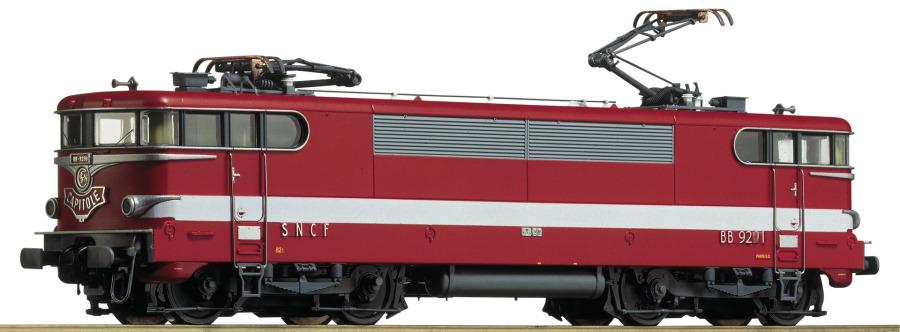 """SNCF """"Le Capitole"""""""