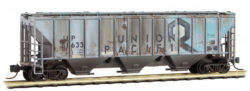 Union Pacific (exRI)