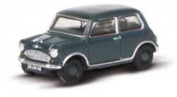 Austin Mini Royal Air Force
