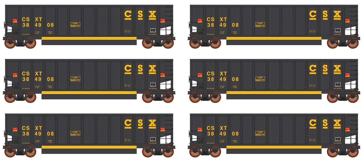 CSX / CSXT