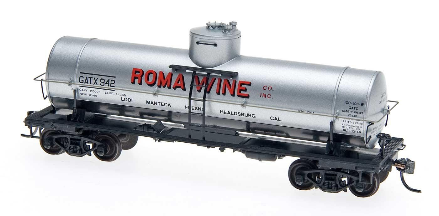 Roma Wine