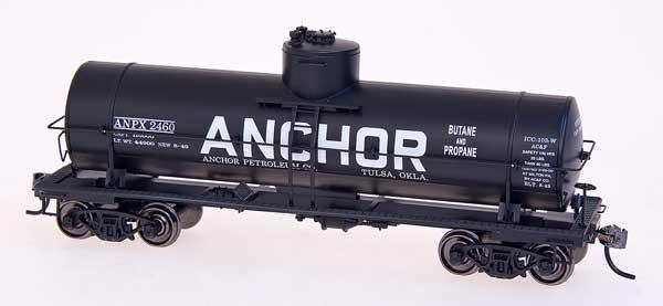 ANPX Anchor