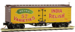 Heinz Yellow Series #3