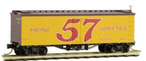 Heinz Yellow Series #4