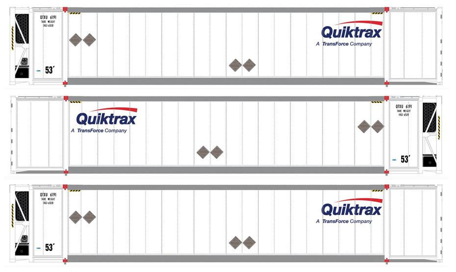 Quicktrax