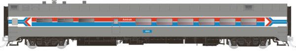 Amtrak (Phase I)
