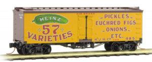 Heinz Yellow Series #5