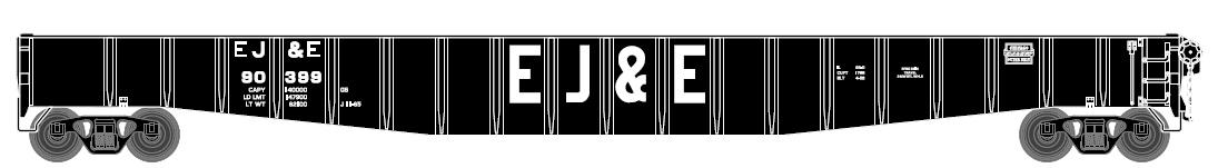 Elgon Joliet & Eastern