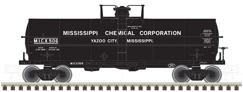 Mississippi Chemical / MICX
