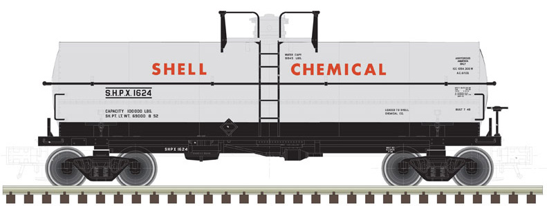 Shell Chemical