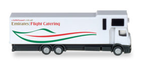 A380 Catering Truck