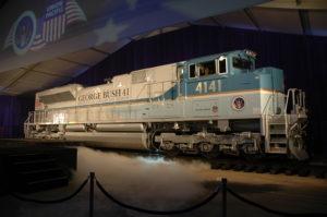 "Union Pacific ""George W. Bush"""