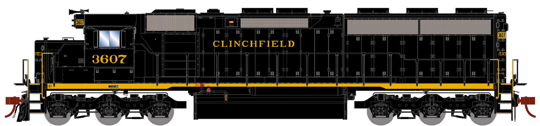 Clinchfield