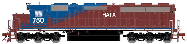 HATX / Helm Leasing