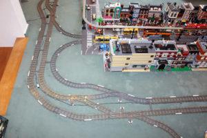 Lego City 10-2018