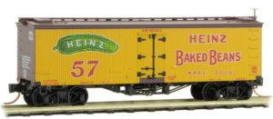 Heinz Yellow Series #6