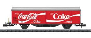 SBB / Coca-Cola