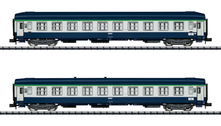 CFR/MAV Orient-Express