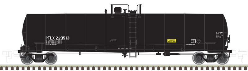 PTLX / Pullman Transport