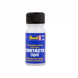 Contacta Liquid, Leim