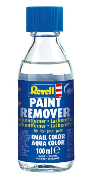 Paint Remover, Lackentferner