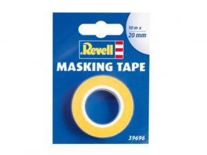 Masking Tape, 20mm