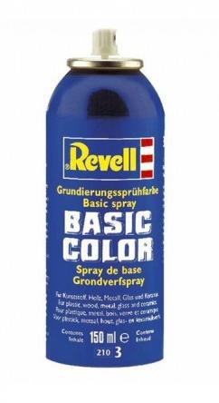 Basic Color Grundierungsspray