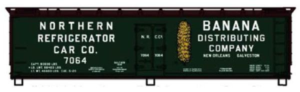 Northern Refrigerator Car Co.