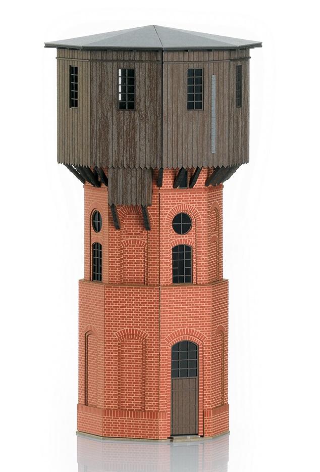 Preussischer Wasserturm