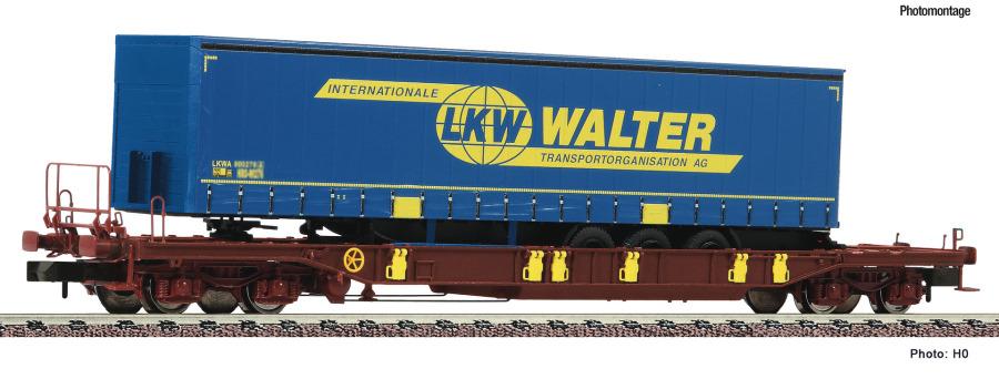 DB / LKW Walter