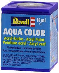 Aqua Farben
