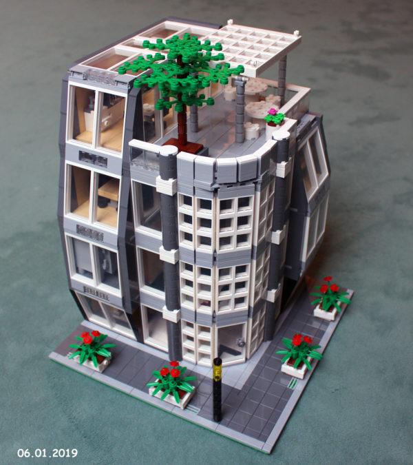 Lego City 12-2018